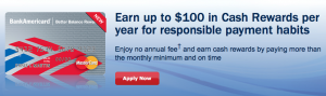 """Bank Of America's Unconventional New """"Better Balance Rewards"""" Card"""
