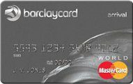 The Barclaycard Arrival World MasterCard: Raising The Cash-Back Bar To 2.2%