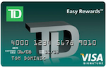 TD Easy Rewards